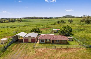 Picture of 107 Ehrlich Road, Linthorpe QLD 4356