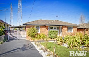 Picture of 55 Noumea Street, Lethbridge Park NSW 2770