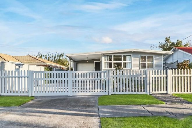 Picture of 46 Victor Avenue, PARADISE POINT QLD 4216