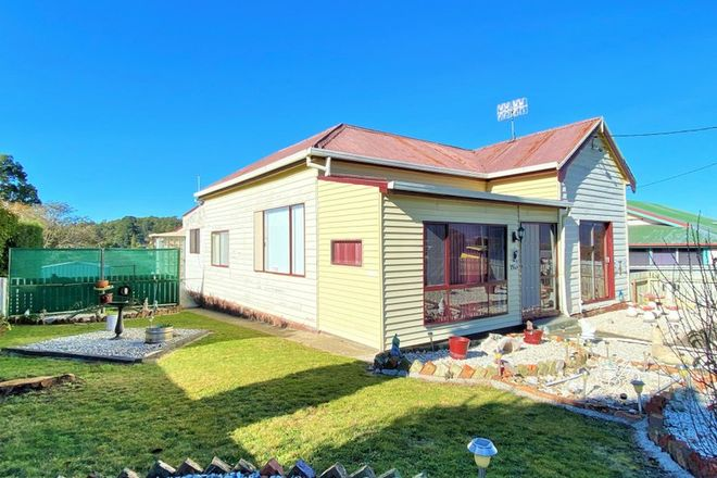 Picture of 15 Cameron Street, ST MARYS TAS 7215