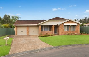 Picture of 2 John Howe Place, Point Clare NSW 2250