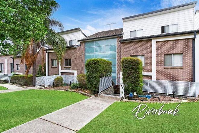 Picture of 9/13-19 Robert Street, PENRITH NSW 2750