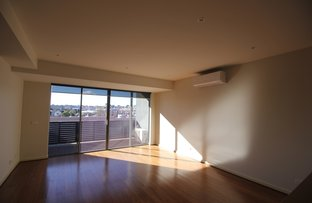 Picture of 207/8 Burrowes Street, Ascot Vale VIC 3032
