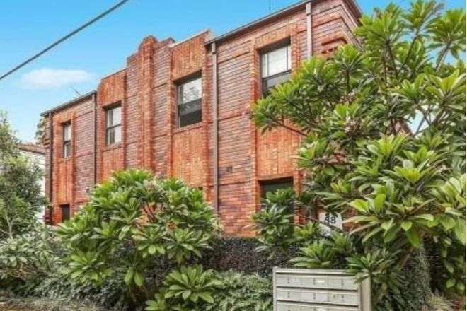 Picture of 3/58 Dolphin Street, COOGEE NSW 2034