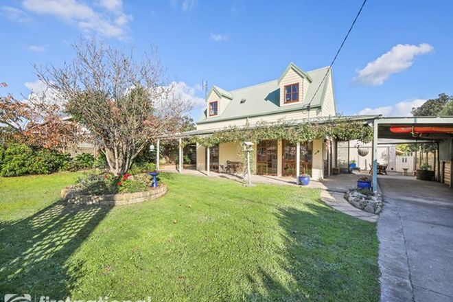 Picture of 10 Lewis Street, DARNUM VIC 3822
