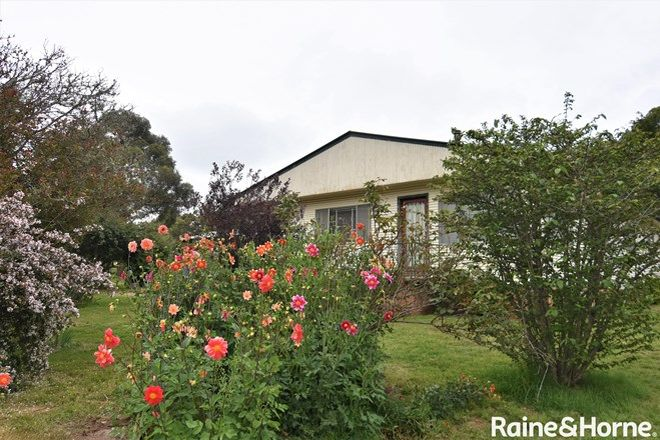 Picture of 489 Inn Road, Ben Lomond, GLEN INNES NSW 2370