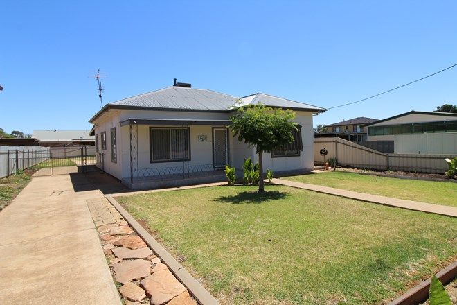 Picture of 52 Erskine Road, GRIFFITH NSW 2680