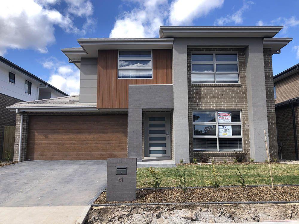 Lot 687 Ashburton Crescent, Schofields NSW 2762, Image 0
