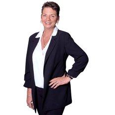 Julie Morgan-Kemp, Sales representative