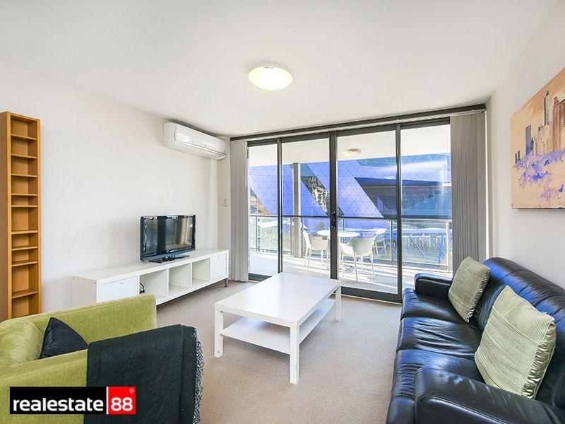 18/69 Milligan Street, Perth WA 6000, Image 1