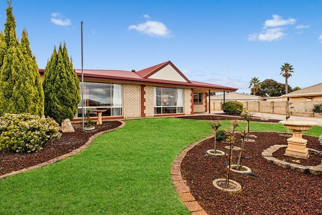 Picture of 6 Everard  Court, PORT LINCOLN SA 5606