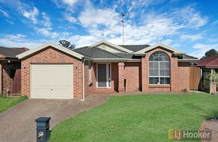 4 Callow Place, Woodcroft NSW 2767