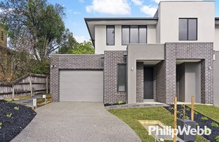 Picture of 26 Turnstone Street, Doncaster East VIC 3109