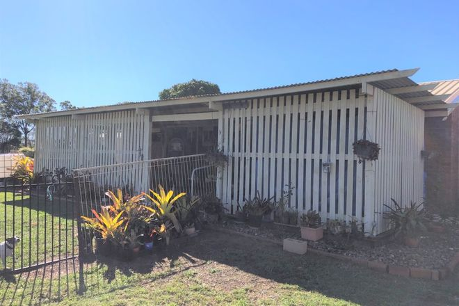 Picture of 10 MOLLER STREET, BUXTON QLD 4660