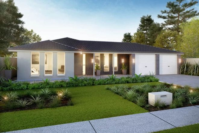 Picture of lot 55 Ogilvy Road, GAWLER EAST SA 5118