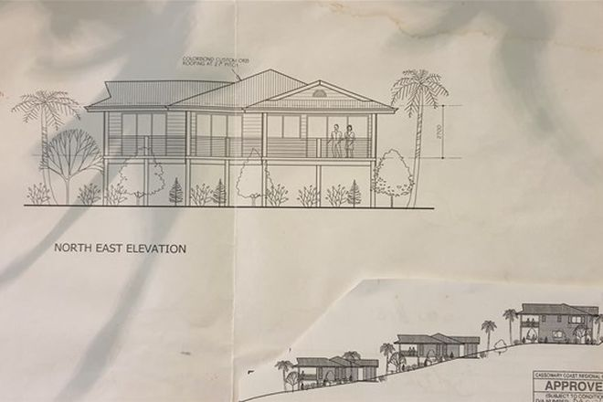 Picture of Lot 4 Boulevard, SOUTH MISSION BEACH QLD 4852