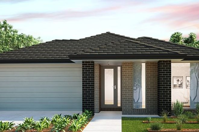 Picture of 100 Kariba Crescent, NEWBOROUGH VIC 3825