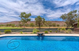 Picture of 47 Eagle Court, Desert Springs NT 0870