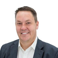 Damian Montgomery, Sales representative