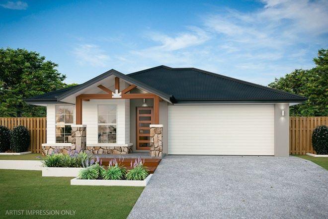Picture of LOT 25 'GOOBURRUM GRANGE ESTATE', GOOBURRUM QLD 4670