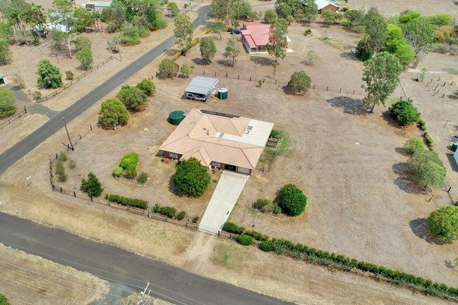 Picture of 49 Poole Road, FERNVALE QLD 4306
