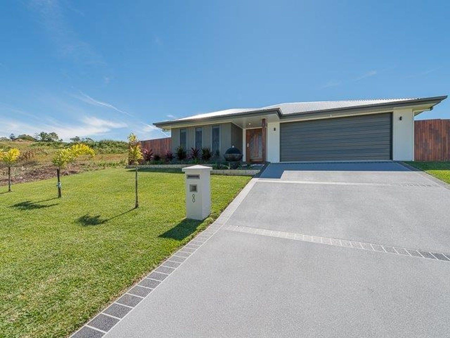 8 Oakview Street, Richmond QLD 4740, Image 0