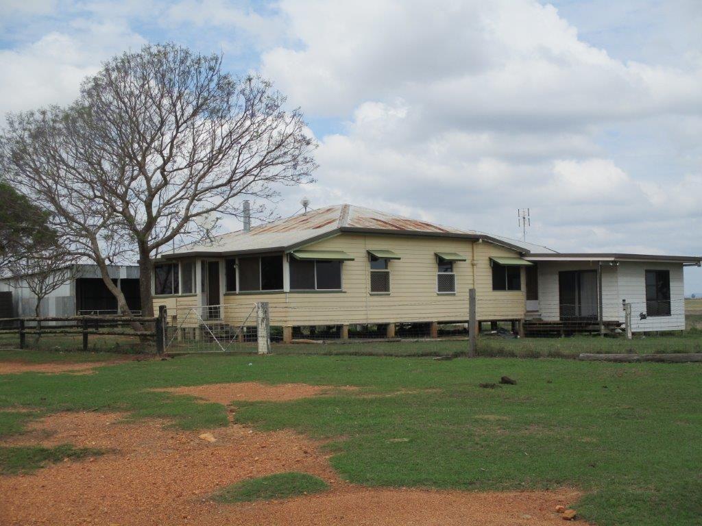 640 ACRES CATTLE PROPERTY, Kumbia QLD 4610, Image 2