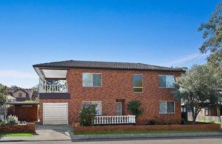 Picture of 33 WYATT AVENUE, Burwood NSW 2134