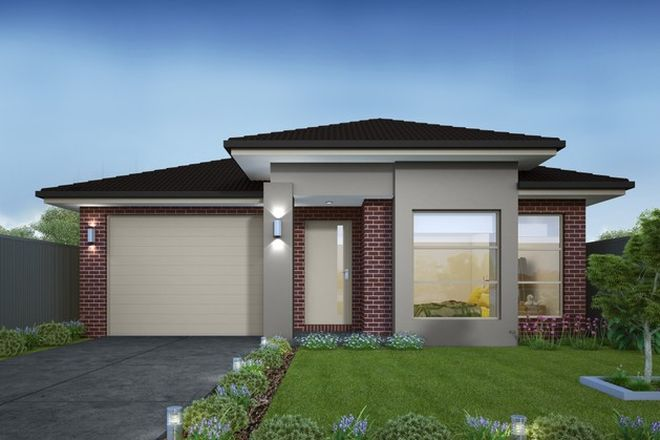 Picture of 227 Hydepark Crescent, STRATHTULLOH VIC 3338