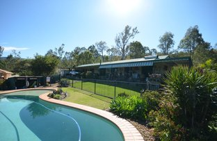 Picture of 22 PLOVER COURT, Wonglepong QLD 4275