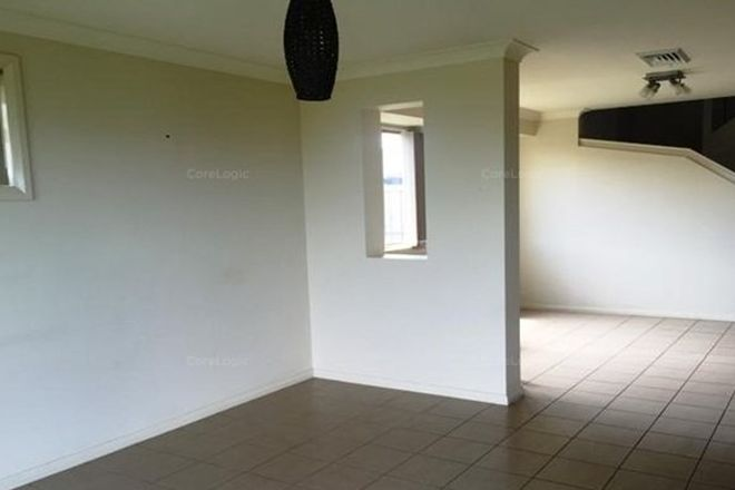 Picture of 1 Stonequarry Way, CARNES HILL NSW 2171