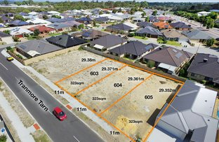 Picture of 8 - 12 Tranmore Turn, Canning Vale WA 6155