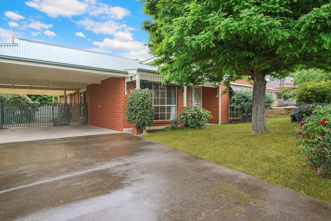 Picture of 1 NEWMAN CRESCENT, WODONGA VIC 3690