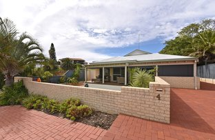 Picture of 4 Hazel Avenue, Quinns Rocks WA 6030