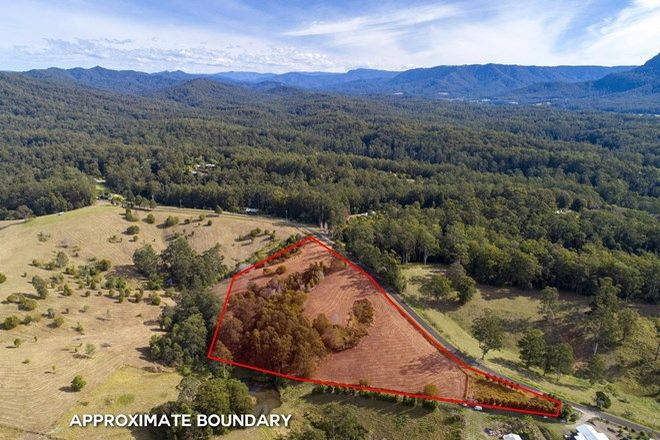 Picture of Lot 83/79 Mahers  Road, BELLINGEN NSW 2454