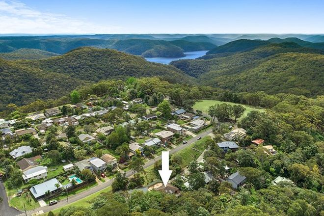 Picture of 2/14 Chandler Avenue, COWAN NSW 2081