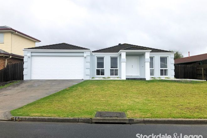 Picture of 16 Kingsburgh Court, TRARALGON VIC 3844
