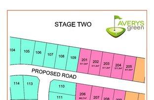 Picture of Lot 224 Avery's Lane, Avery's Green, Heddon Greta NSW 2321