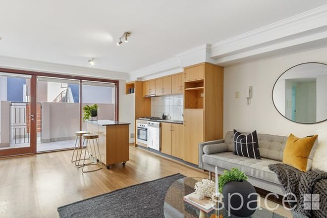 Picture of 4/1020 Wellington Street, WEST PERTH WA 6005