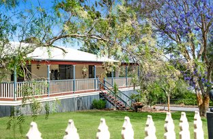 Picture of 6 Hillview Crescent, Gowrie Junction QLD 4352
