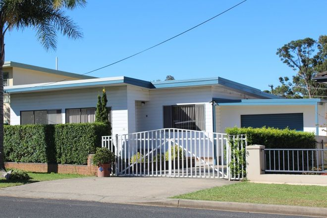 Picture of 72 Pacific Road, SURF BEACH NSW 2536