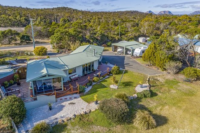 Picture of 2002 Coles Bay Road, COLES BAY TAS 7215
