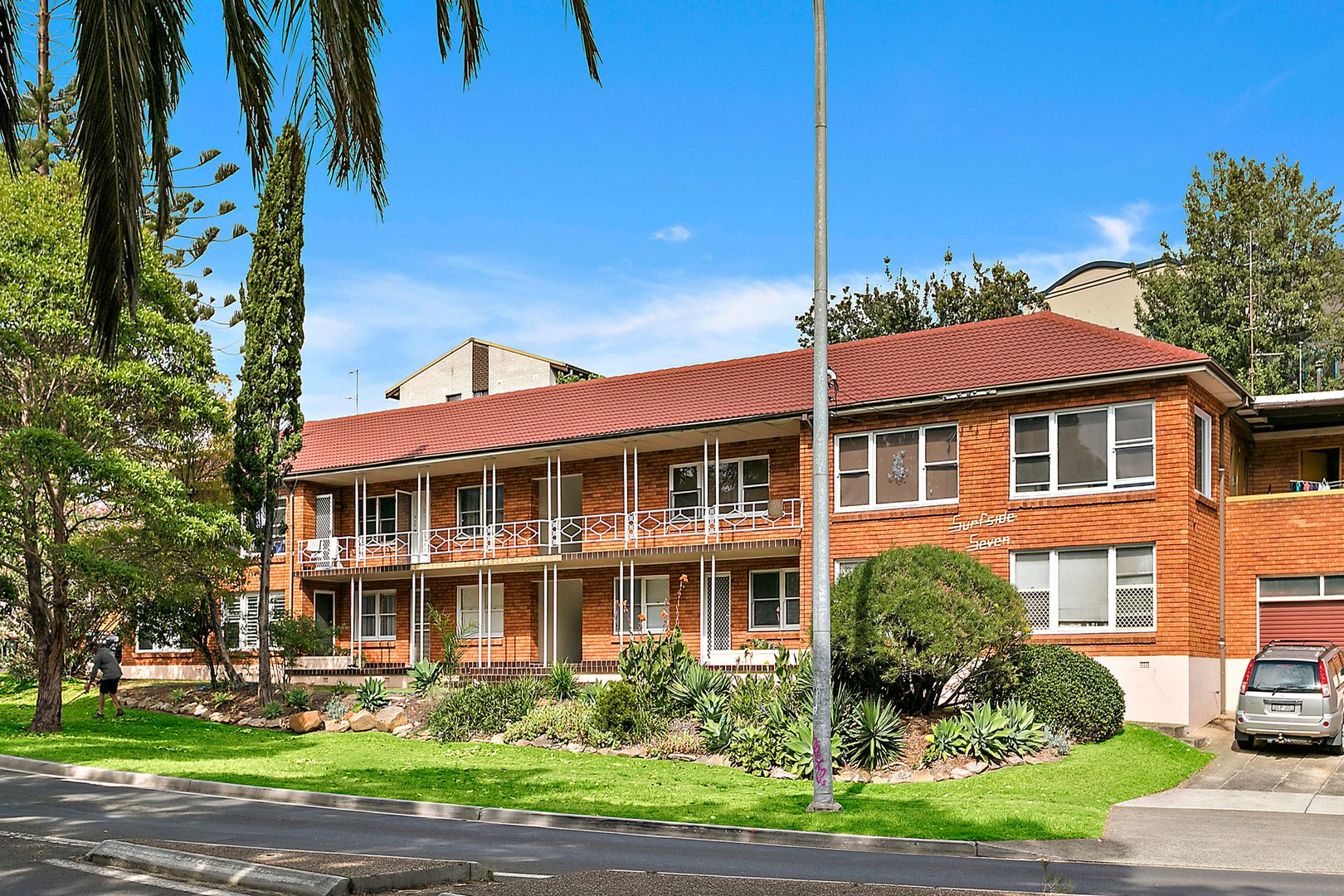 2/1 George Hanley Drive, North Wollongong NSW 2500, Image 0