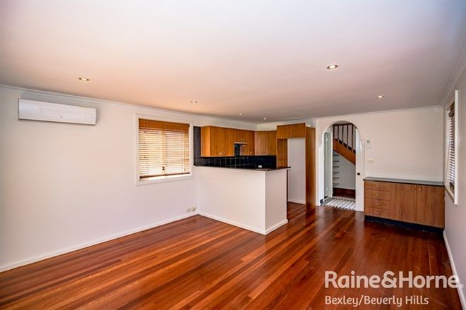 Picture of 186a Patrick Street, HURSTVILLE NSW 2220