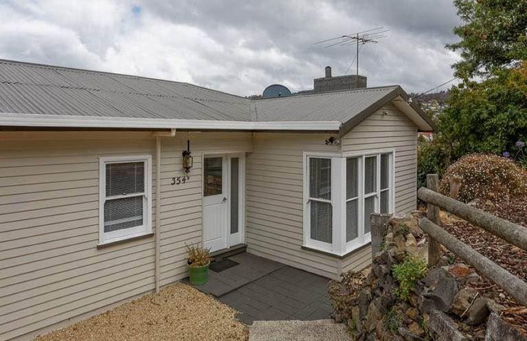 354B Liverpool Street, West Hobart TAS 7000, Image 0