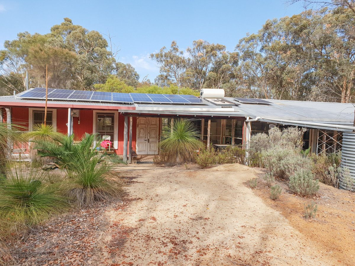 52B Wiseman Retreat, Talbot WA 6302, Image 0