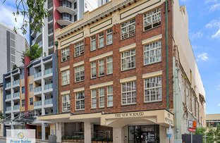 34/460 Ann Street, Brisbane City QLD 4000