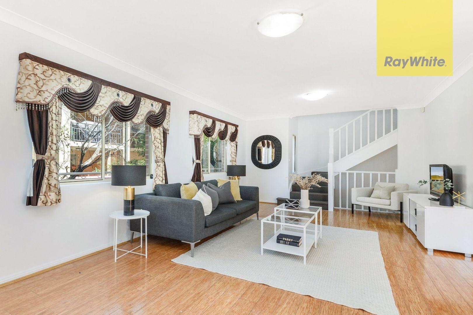 1/1 Brisbane Street, Harris Park NSW 2150, Image 0