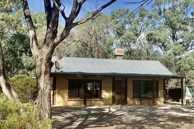 Picture of 107 Barmah-Shepparton Road, BARMAH VIC 3639