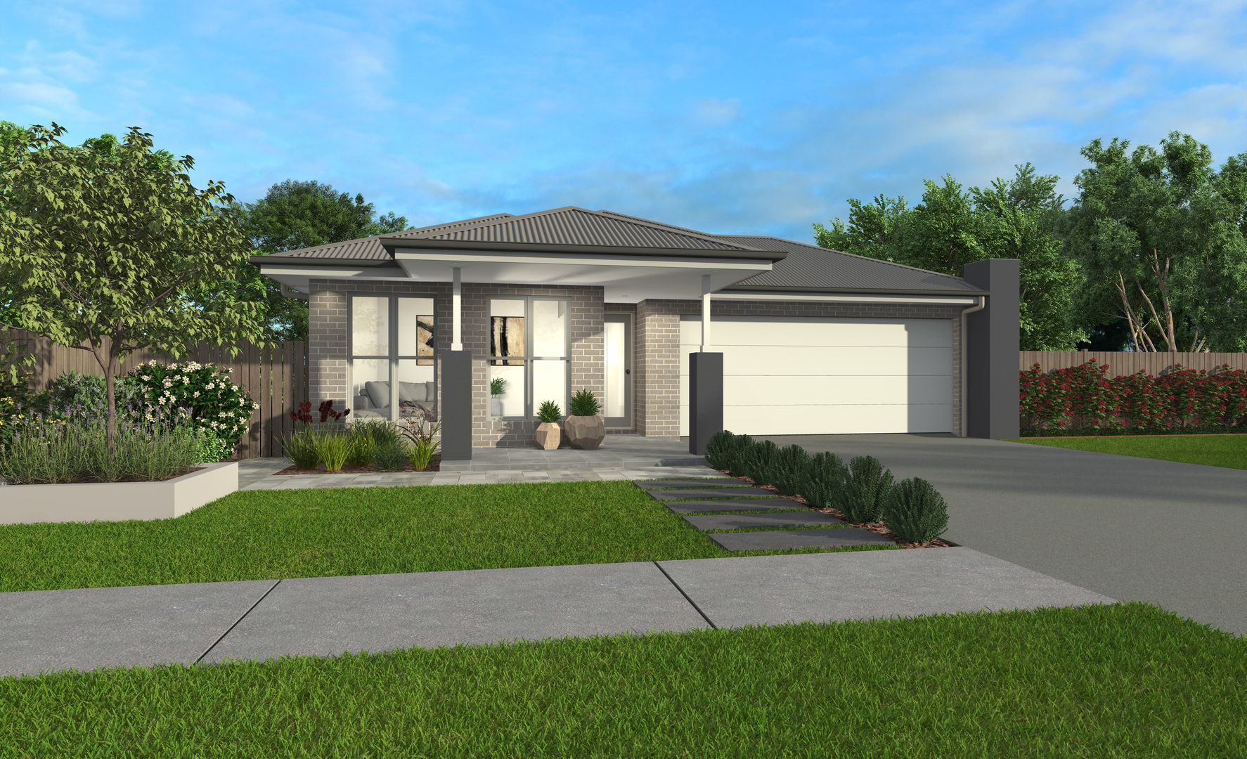 Lot 128 Cleaver Street, Googong NSW 2620, Image 0